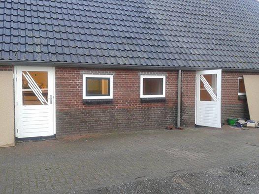 deel-deuren